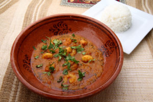 Goan Prawn Curry from Ananda's Gourmet