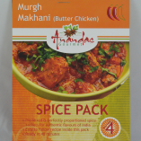 Murgh Makhani Spice Pack